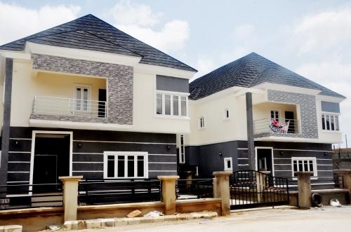 Pleasant View Estate, Abuja