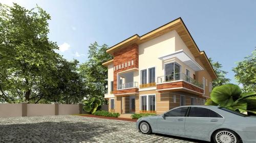 Biltmore Garden City, BGC – Lagos