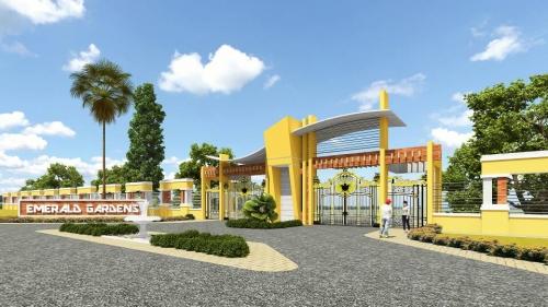 Emerald Garden, Airport Road, Abuja