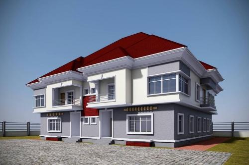 Ambassadors villa Abuja
