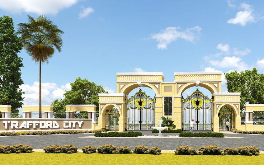 TRAFFORD CITY PHASE 1 & 2 – Lagos