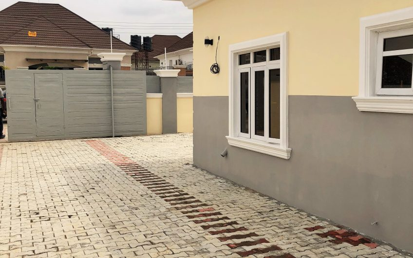 lovely 3 bedroom bungalow