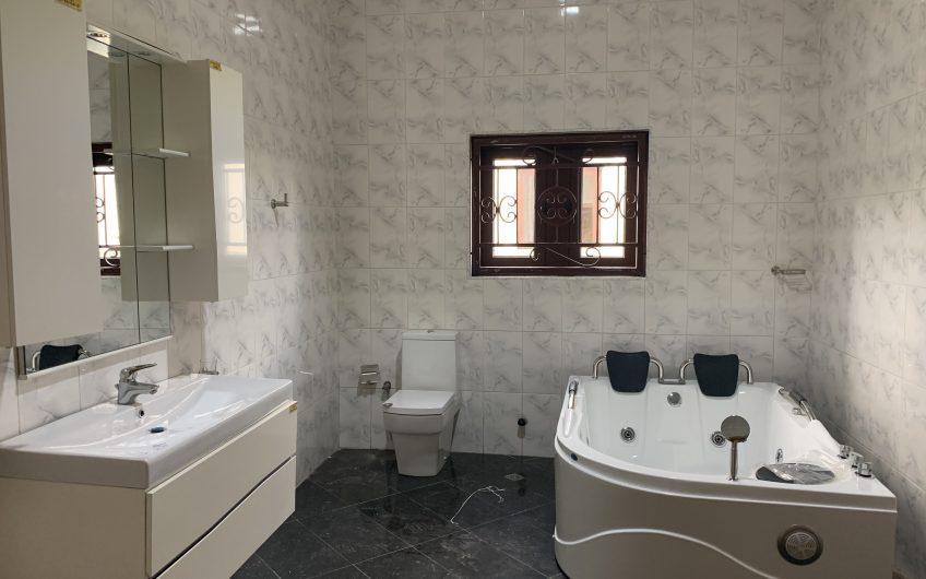 Luxurious 6 bedroom  twin duplexes